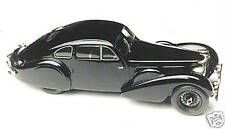 BUGATTI  64  JEAN  1939  VROOM  KIT A  MONTER  1/43  UNPAINTED  KIT  NO  CHROMES