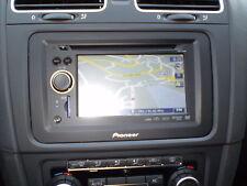 Navigatore Pioneer Avic F9110 BT per vetture VW SEAT SKODA