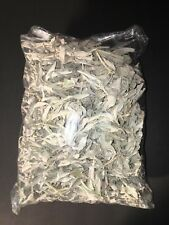 California White Sage Smudge Loose Cluster Incense BULK 1 Pound