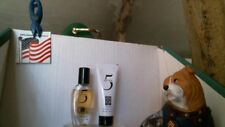 AFTER 5 EAU DE PARFUM PLUS LOTION (WOMENS )PRE -OWNED  [FREE I DAY SHIPPING]