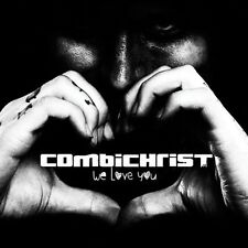 Combichrist - We Love You [New CD]