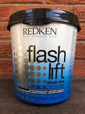 2 Lbs REDKEN Flash Lift Maximum Power Lightening Powder