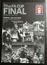 More details for liverpool v west ham united 2006 f.a cup final programme 13/05/06