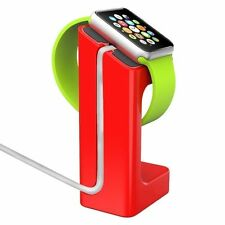 Apple i Watch 1 & 2 Rechargeable Dock Stand Holder Docking Station 38mm 42m