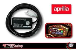 AP600 A-TRONIC PZRACING RÉCEPTEUR GPS 50HZ PLUG&PLAY APRILIA VOIR APPLICATIONS