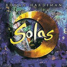 Solas von Ronan Hardiman | CD | Zustand gut