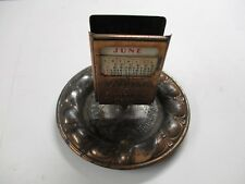 Antique Ligget Myers Fatima Cigarette Holder and Ashtray
