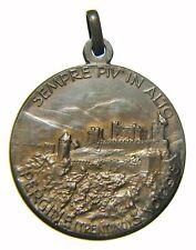 WWI - MEDAGLIA REGGIMENTALE - XII° CORPO d' ARMATA (Br.) Pergine 1918