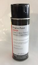 OMC Cobra Charcoal Metallic Spray Paint Engine Outboard Marine Moeller 025515