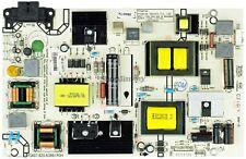 Sharp 193507 Power Supply / LED Board
