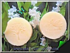 100% Organic Aloe Vera Coconut Oil SHampoo & Body Bar LILY OF THE  VALLEY MUGUET