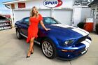 2007 Ford Mustang Shelby GT500 2007 Ford Shelby GT500 Only 600 Original Miles Supercharged 5.4L V8 6 Speed