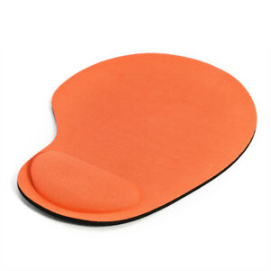 Comfortable Mouse Pad Wrist Support Silicone Gel Wrist Rest Ergonomic Mouse Mat