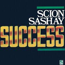 Scion Sashay Success - 'Success' (Vinyl LP Record)
