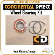 CDK878 FRONT WHEEL BEARING KIT  FOR OPEL VECTRA
