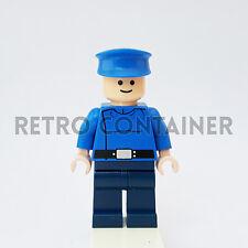 LEGO Minifigures - 1x sw170 - Republic Pilot - Star Wars Omino Minifig Set 7665