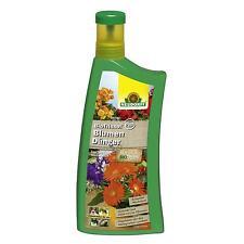 NEUDORFF -biotrissol Fertilizzante per fiori 1 L begonien GERANI Rose TULPEN
