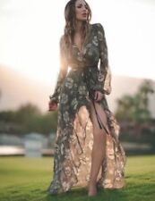 BNWT ZARA Limited Edition Printed Dress with Embroidery and Sequins Size M