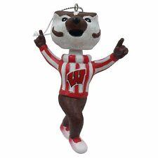 FOCO Bucky Badger Wisconsin Stadium Lights Special Edition Bobblehead NCAA