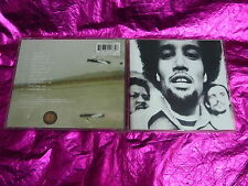 BEN HARPER : THE WILL TO LIVE : (CD, 12 TRACKS, 1997)
