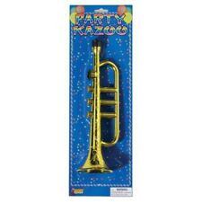 Trumpet Kazoo Instrument Horn Band Louis Armstrong Jazz Rock Star