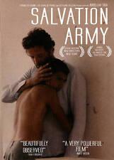 Salvation Army (DVD, 2015) Gay Interest