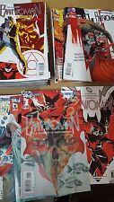 Batman Comic Lot BATWOMAN 0 1-8 11-13 17-24 26-31 33-37 39 40 nm bagged