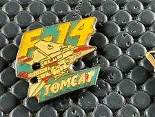 PINS PIN BADGE ARMEE MILITAIRE F 14 TOMCAT