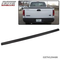 NEW Tailgate Top Protector Molding Cover for 1999-2007 Ford F250 F350 Super Duty