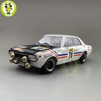 1/18 Minichamps Opel Commodore A - Tour de France 1971 Diecast model car