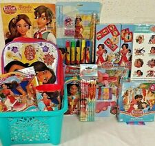 New Kids Elena Of Avalor Easter Toy Gift Basket Jewelry Art Toys School Supplies