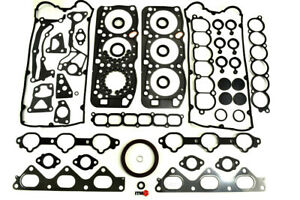 Engine Full Gasket Set ITM 09-01237 fits 1994 Mitsubishi Montero 3.5L-V6