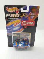 Hot Wheels Pro Racing 1st Edition 1997 Kyle Petty 44 1/64 Diecast & Card NOS VTG
