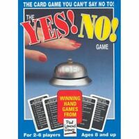 The Yes! No! Game - Board Game - Paul Lamond
