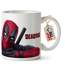 Deadpool tasse-drôle-collection