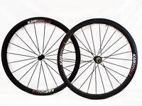 KARBAN Carbon Wheels Clincher Road Bicycle Wheelset 38mm Deep  CNSpoke KARBAN