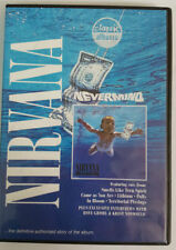 DVD MUSIC VIDEO-NIRVANA NEVERMIND DEFINITIVE STORY ALBUM kurt cobain,dave grohl