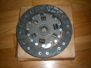 """Remanufactured 1983 Ford Mustang Clutch Disc 8 1/2"""" E3ZZ-7550-B"""