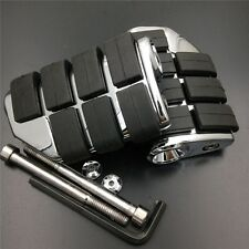 For Yamaha V-STAR V-MAX Virage 750 Rubber Motorcycle Front Foot Rest Pegs