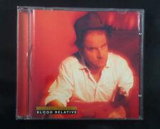 Cotton Chopper - Blood Relative - CD Album - 11 Tracks