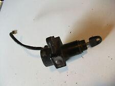 Zündschloss mit Schlüssel Suzuki GS 450 L  GS450L (061206K3)
