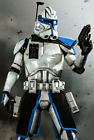 Star Wars Captain Rex Metal Poster The Clone Wars Bad Batch 7x11 12x18 C33