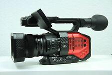 TOP ANGEBOTE - Panasonic AG-DVX200 EJ 4K Profi Kamera -Camcorder Videokamera