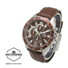 Casio Edifice Standard Chronograph Watch EFV550L-5A