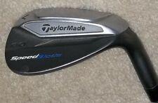 "TaylorMade SpeedBlade Lob Wedge 60* Steel Stiff 36.5"""