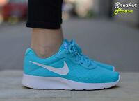 Nike Tanjun BR 833677-410 Womens Sneakers