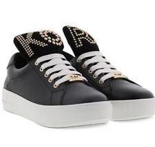 MICHAEL KORS Maven Dottie Girls Sneaker Tennis Shoe Size 3
