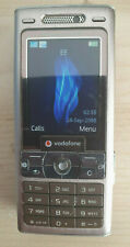 SONY ERICSSON K800i CHEAP 3G MOBILE PHONE-UNLOCKED WITH NEW CHARGAR AND WARRANTY
