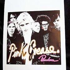 Excellent (EX) Grading Picture Disc Single Vinyl Records