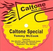 VARIOUS ARTISTS - CALTONE SPECIAL NEW CD